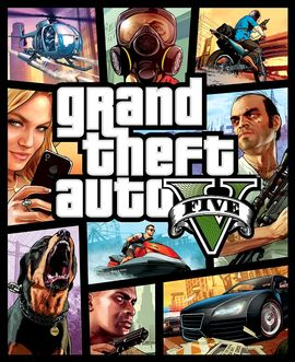 Grand Theft Auto V; Explore the famous city of Los Santos, formerly known as Los Angeles. You will use up to three different characters involving different social status. You will learn the geographical locations of Los Angeles.  Coordination   7 Strategy          5 Logic              7 History            5 Subjects         8