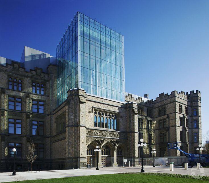 Canadian Museum of Nature, Ottawa