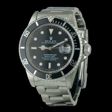 photo_1-montre-ROLEX-Submariner-Date--Vintage-24534 montre de luxe cresus occasion http://lovetime.fr/2013/06/22/cest-lete-choisissez-votre-montre-de-plongee-idee-choisir-montre-de-plongee/