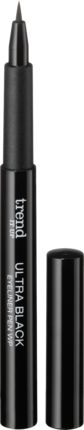 trend IT UP Eyeliner Pen Ultra Black Waterproof, € 3,95