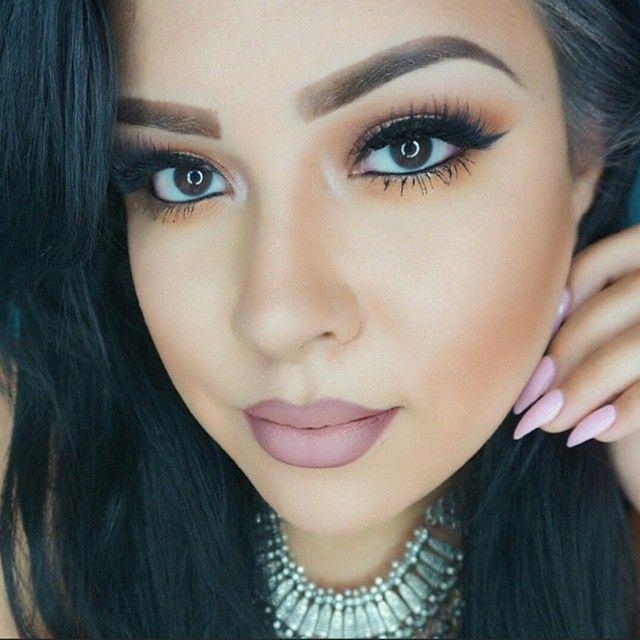 57 best images about eyebrows on fleek on Pinterest   PopSugar ...