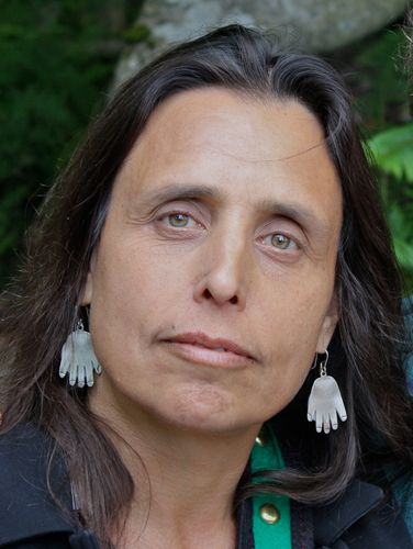 """""""Winona LaDuke Native American land rights activist, environmentalist, economist, politician, and author Winona LaDuke has spent her career working on a national level to advocate, raise public support and create funding for environmental groups. A graduate of Harvard and Antioch Universities, LaDuke has become known as a voice for Native American economic and environmental concerns around the globe. . National American Indian Heritage Month: American... - Center for Academic Program Support"""