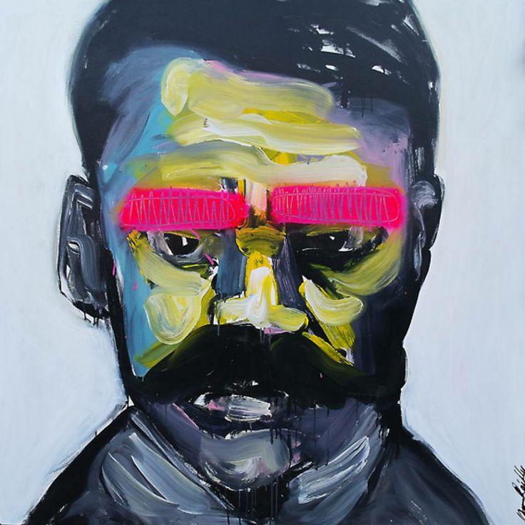Art -Dean Reilly