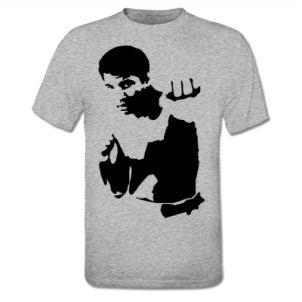 Muhammed Ali T-skjorte