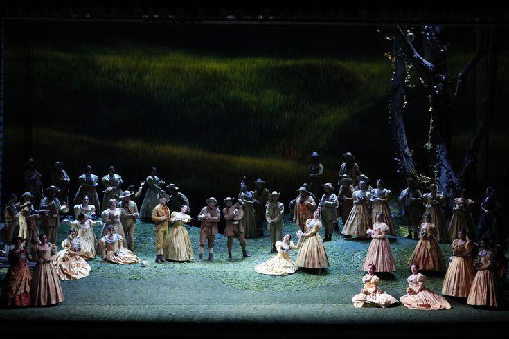 L'Arena di Verona torna in Oman con La sonnambula di Bellini