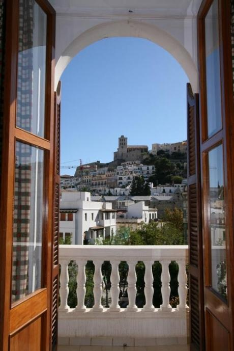 HOTEL MONTESOL IBIZA