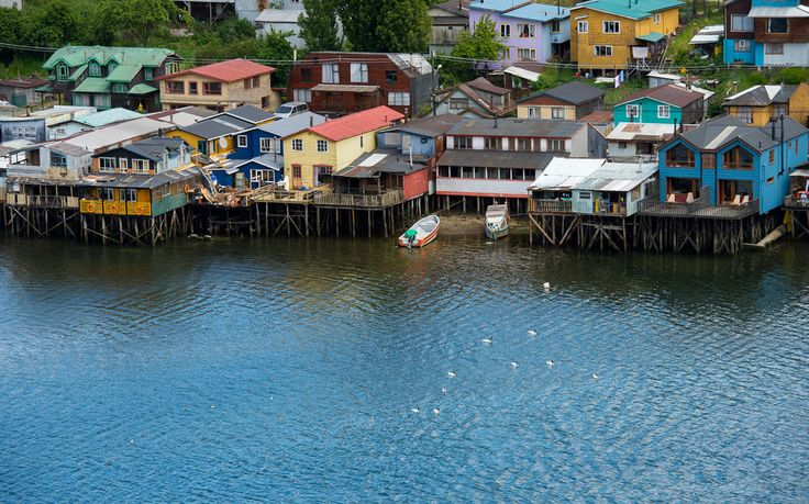 Best Places to Travel in 2016: Chiloe, Chile
