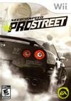 Need for Speed ProStreet wii cheats