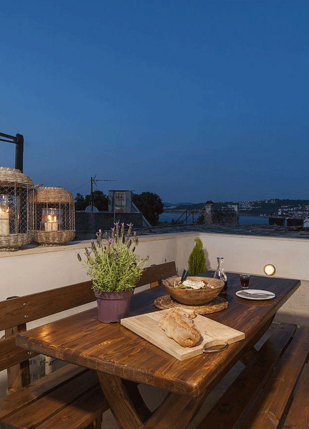 Splanzia Apartment in Chania town, Chania, Crete