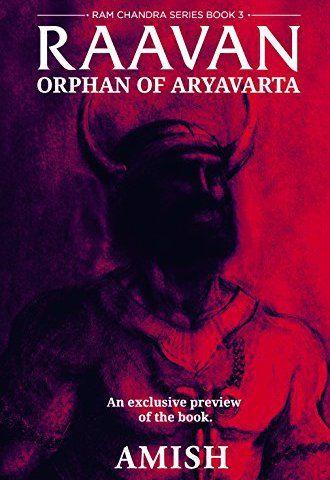 Raavan Orphan Of Aryavarta Pdf Ebook Books Pinterest Books