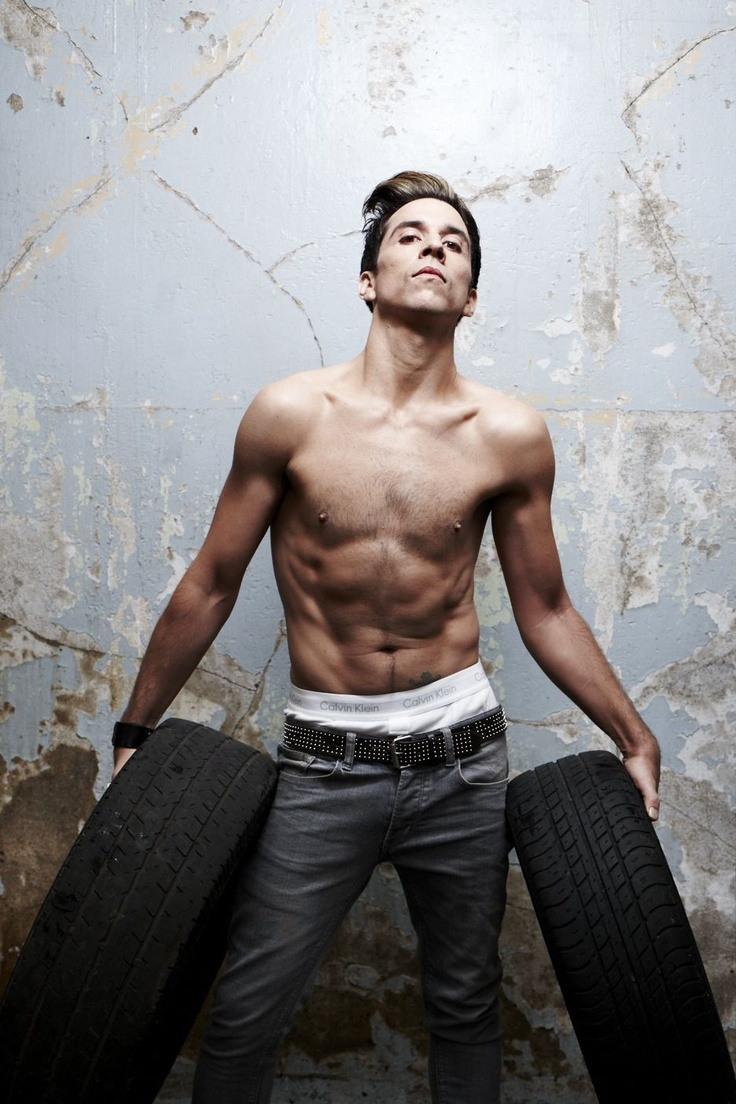 Russell Kane  Russell Kane, Hottest Male Celebrities -4869