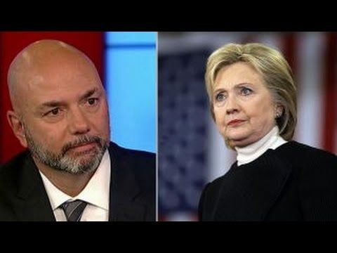 "Ex-Secret Service Agent: ""People Need to Know The Real Hillary Clinton And How Dangerous She Is"" 
