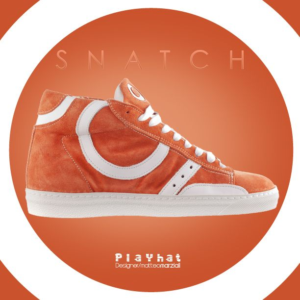 #playhat #snatch #sneakers