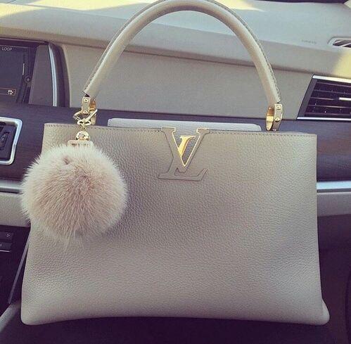 Imagen de bag, fashion, and Louis Vuitton Pinterest : @uniquenaja†
