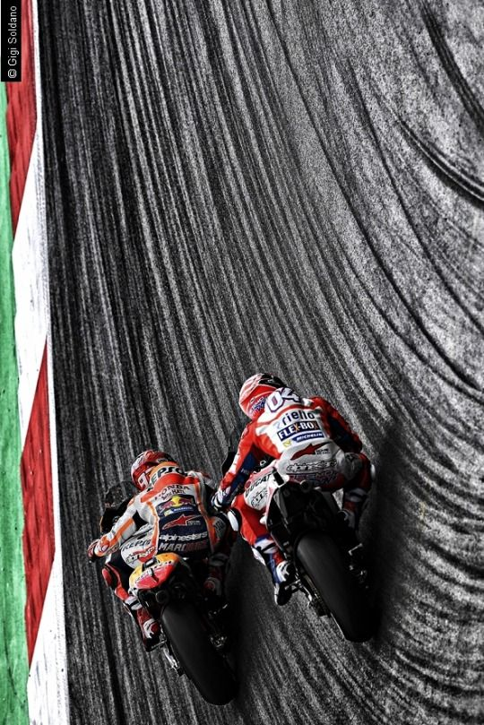 Motogp Fanpage, The Blog