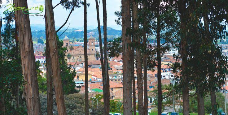 Hoy decidí dar un paseo al amanecer, me quise dar la oportunidad de recorrer mi ciudad, de disfrutar de sus nuevas cualidades, del sentimiento de tradición que se respira en el aire, si tienes más de 5 años que no visitas #Zipaquira, regresa, te volverás a enamorar. #Zipaquiráturistica #Colombia #larespuestaesCOlombia http://www.zipaquiraturistica.com/