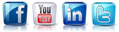 Total Social Media Agency - an affordable Social Media Solution utilised by Quay Law.