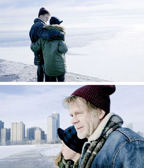 """""""that's all you got? that's it? I'm still here, you fucker. Frank Gallagher. I'm alive."""""""