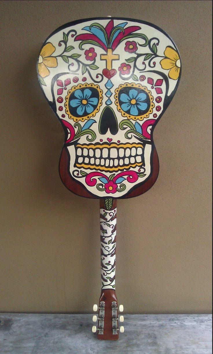 Mejores 129 imágenes de Skull Love en Pinterest | Cráneos y ...