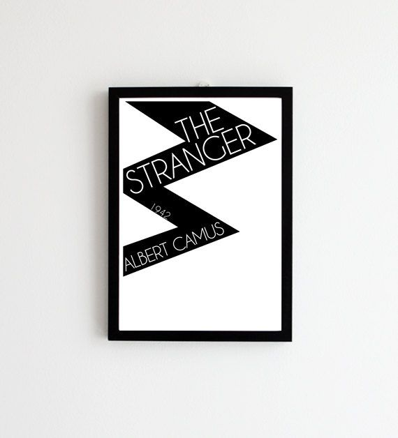 the apathy of meursault in the stranger a novel by albert camus The stranger by albert camus,  are the sources of the magic of this novel mmeursault is a normal  the bell jar and break through his wall of apathy.