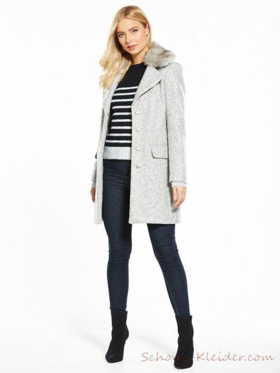save off e6b2b 5a64c Herbst Winter Modetrends für Damen Kleidung 2019 Top Stil ...