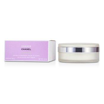 Chanel Creme hidratante Chance Eau Fraiche Moisturizing Body Cream (Made in USA)  200g/7oz