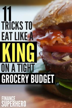 It's time to hack that grocery budget! We'll show you how to save money on groceries without suffering on a rice and beans diet. These tips helped me cut my food budget by almost $200 per month!