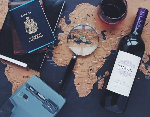 5 Reasons Why You Need To Flat Lay today! � Build Moments