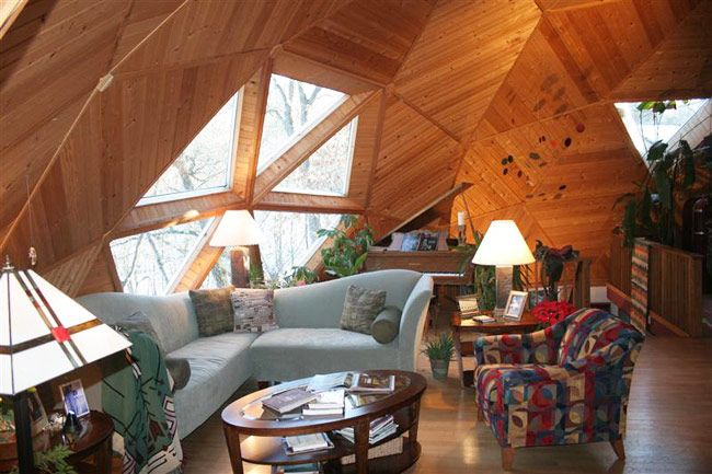 Best Images About Geodesic Dome Homes Pinterest Islands And Minnesota
