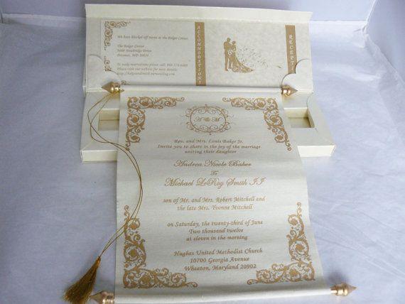 10 best invitations ideas royal theme images on Pinterest - fresh invitation box
