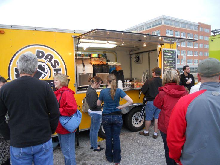Food Truck Festival York Pa
