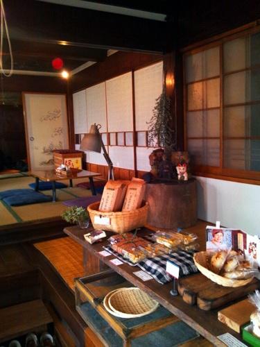 Omoya カフェ(深谷)