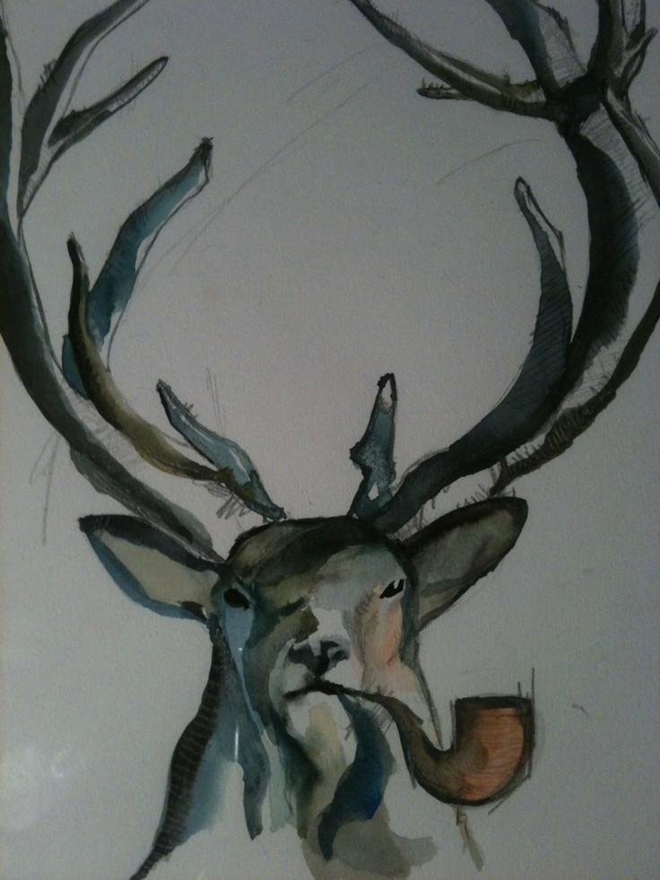 Smokin' Buck, WG2011