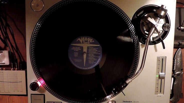 Andy Warhol,Heroin,John Cale,#Klassiker,Lou Reed,Maureen Tucker,#Rock,#Rock #Classics,#Sound,The Velvet Underground,The Velvet Underground & Nico Heroin — The Velvet Underground & Nico… - http://sound.saar.city/?p=12319
