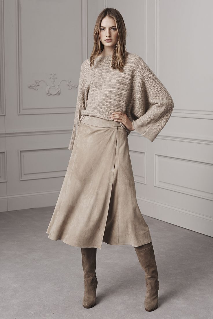 Ralph Lauren Collection: Pre-Fall/Winter 2016-2017