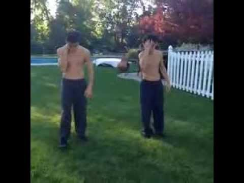 Twin Grind On Me! - NEW Vine by Ethan Dolan - Best Vines