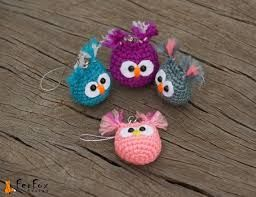 Amigurumi Crochet Keychain : Best phone charms images knit crochet crochet