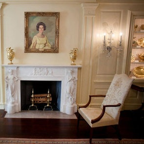 Donu0027t Fear, Downton Abbey Will Be Back For Season Five! White House  InteriorHouse ...