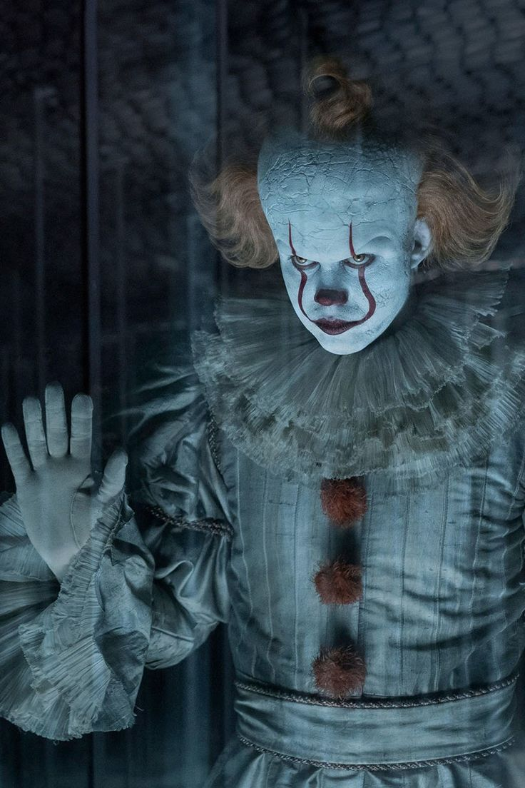 5 costumes d'Halloween inspirés des meilleurs films d