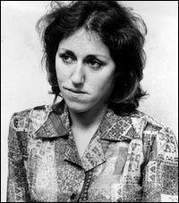 Sonia Szurma: Peter Sutcliffe's wife.