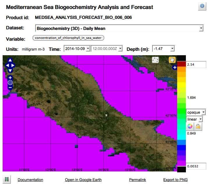 #meteo #forecast #fishing #pesca #mediterranean #mediterraneo #sea #mare 17/07/2014 ##center #Italy #tuscany #lazio #puglia #adriatico #campania