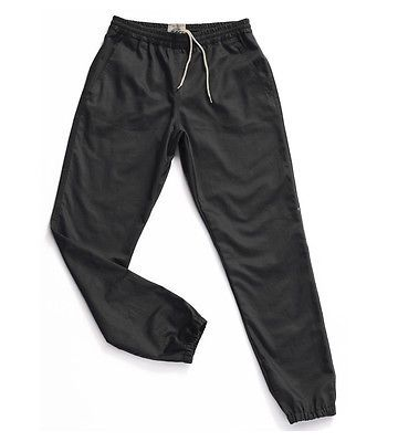 Jeans Pants and Shorts 166696: Muttonhead Black Unisex Men S And Women S  Hiking Jogger