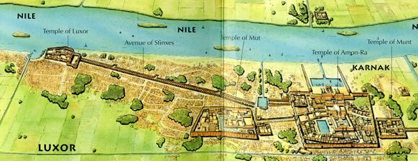 Good Egyptian City Project Map Everything Is Awesome Pinterest - Map of egypt thebes