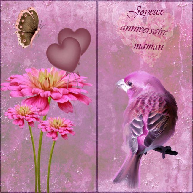 Carte Postale Ancienne Joyeux Anniversaire Imprimer Gratuite Images Joyeux Anniversaire Gratuites Carte Anniversaire Maman Carte Postale Anniversaire