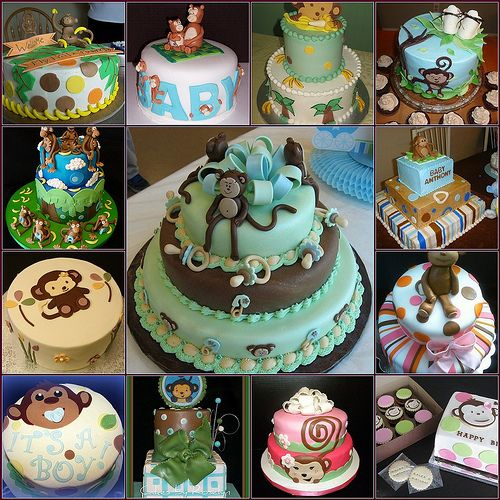 Baby Boy Shower Themes | From Baby Shower Theme Ideas to Baby Shower Theme for Boy