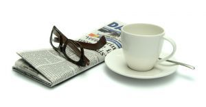 Why I cancelled my Sunday newspaper subscription