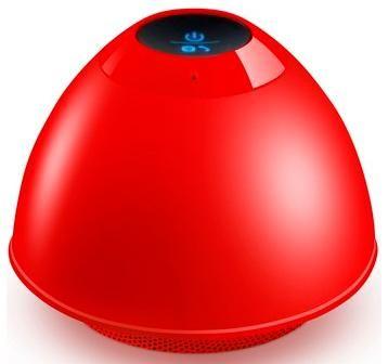 """Delux Колонки delux dls-q10br  — 889 руб. —  Колонки Delux DLS-Q10BR Портативная акустика с функцией """"Hands free"""" для мобильных устройств с технологией Bluetooth. Литий-ионная батарея на 300 мАч, более 8 часов работы (при 80% уровня звука). Превосходное звучание, элегантный и компактный дизайн наполнит жизнь яркими моментами."""