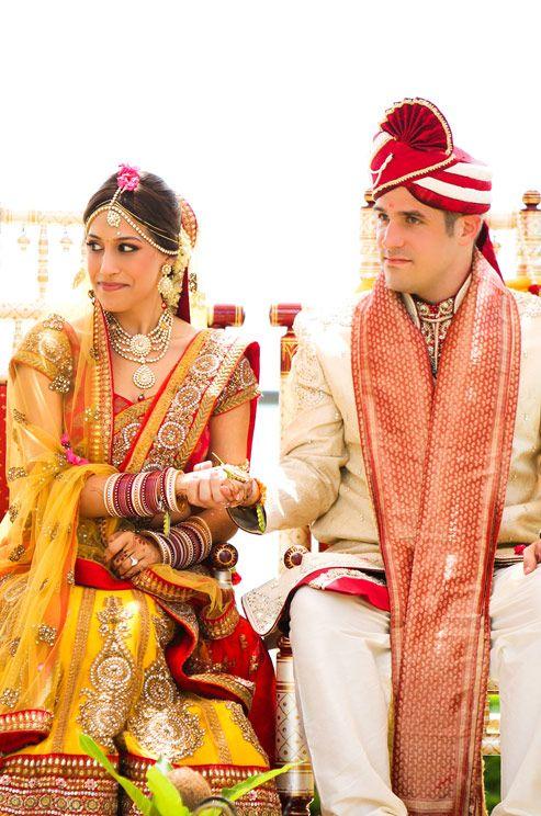 Wedding Photo || Colin Cowie Weddings Indian weddings! Aline