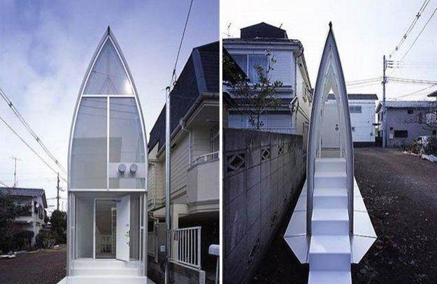 flat house photo