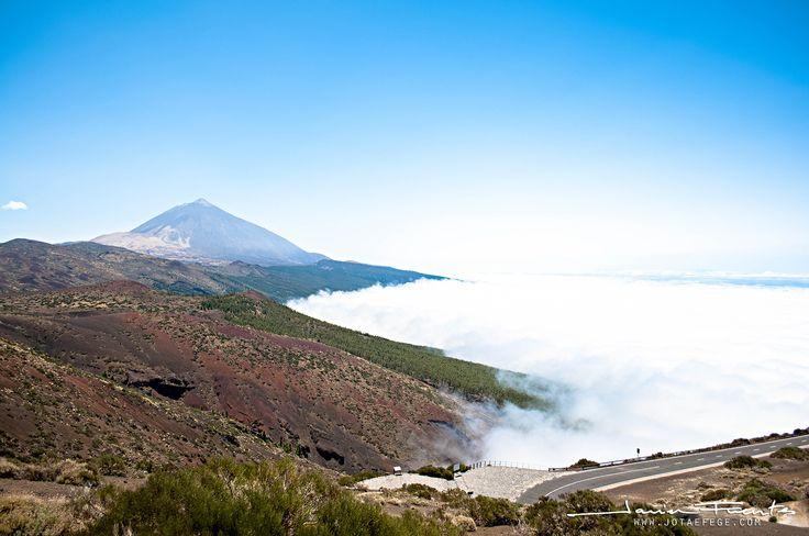 Teide 08-2015 3 by Javier Fuentes on 500px